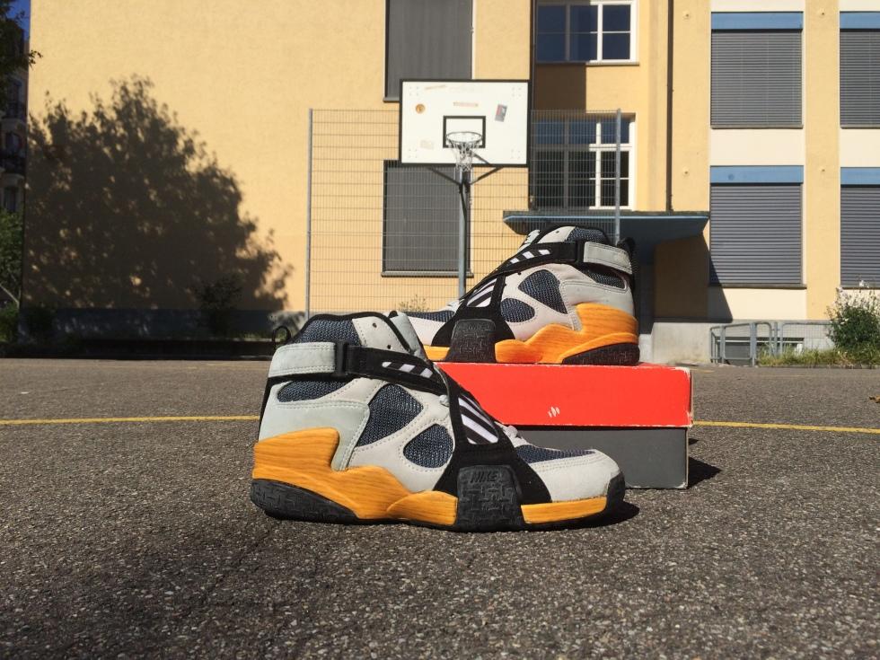 Nike Air Raid II