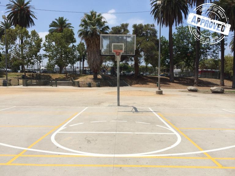 lafayette park basketball